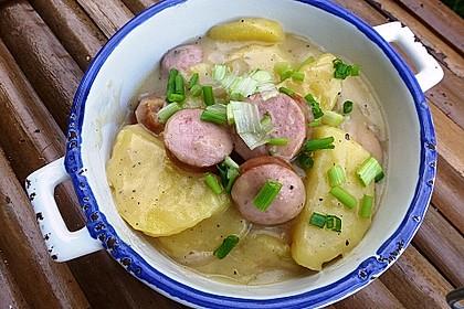 Saure Kartoffel - Rädle 1