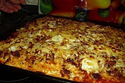 Schneller Pizzateig 7