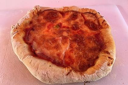 Pizzateig 78