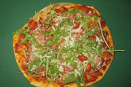 Pizzateig 22