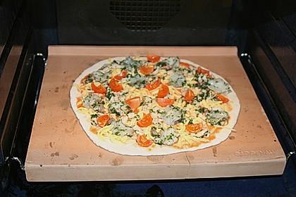 Pizzateig 161