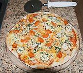 Pizzateig (Bild)