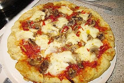 Pizzateig 131