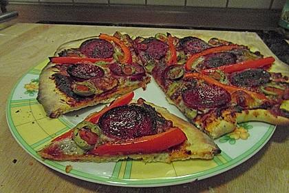 Pizzateig 167