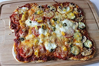 Pizzateig 68