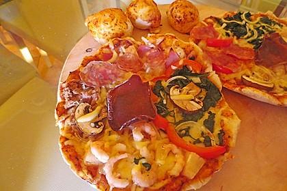 Pizzateig 112