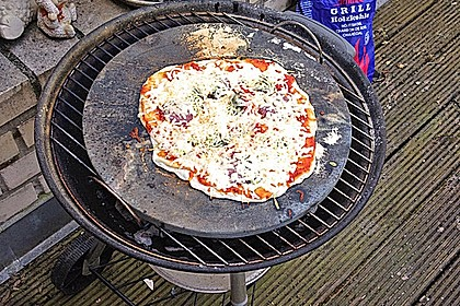 Pizzateig 164