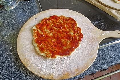 Pizzateig 147