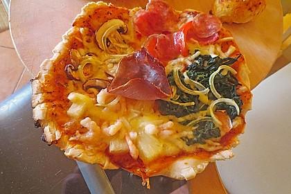 Pizzateig 150