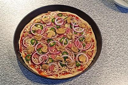 Pizzateig 38