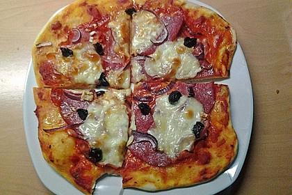 Pizzateig 50