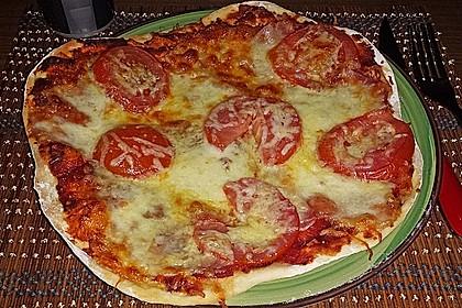 Pizzateig 74