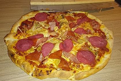 Pizzateig 60