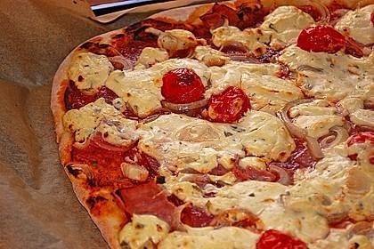 Pizzateig 145