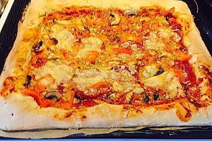 Pizzateig 101