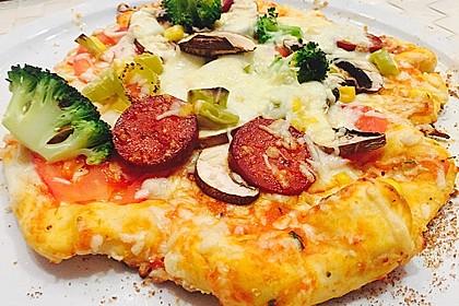 Pizzateig 51