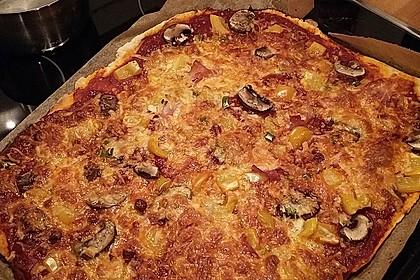 Pizzateig 129