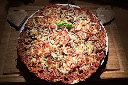 Pizzateig 130