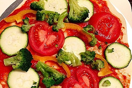 Pizzateig 126