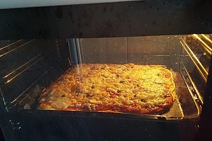 Pizzateig 90
