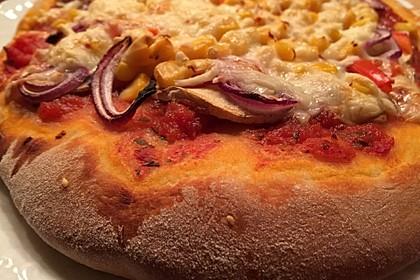 Pizzateig 67