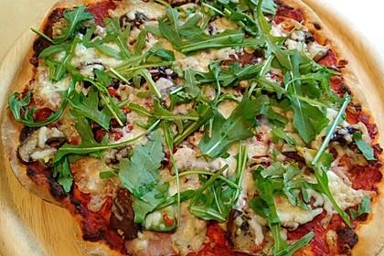 Pizzateig 122