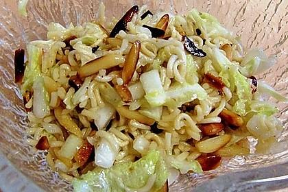 yum yum salat rezept mit bild von leckerm ulchen22. Black Bedroom Furniture Sets. Home Design Ideas
