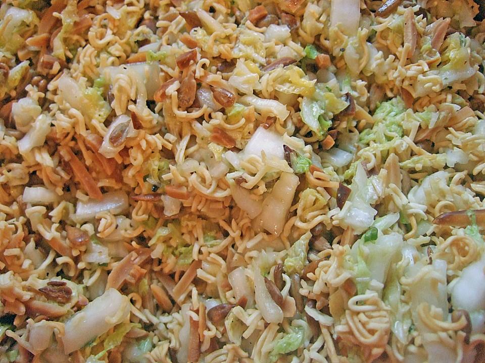 yum yum salat rezept mit bild von leckerm ulchen22