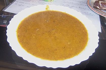 Gemüsesuppe mit Pfiff 5