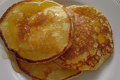 Fluffy Pancakes 2