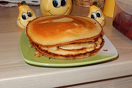 Fluffy Pancakes 9