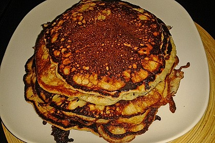 Fluffy Pancakes 7