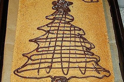 Weihnachtskuchen 0