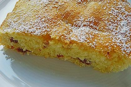 Süße Häppchen - Kuchen