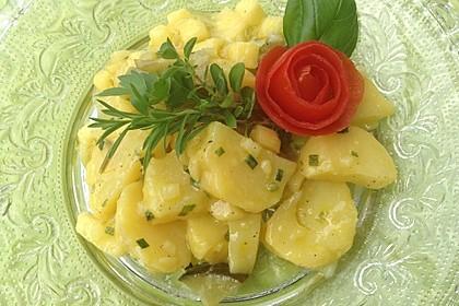 Omas echter Berliner Kartoffelsalat 4