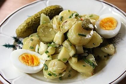 Omas echter Berliner Kartoffelsalat 2