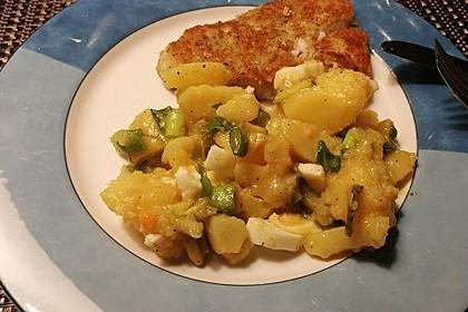 Omas echter Berliner Kartoffelsalat 36