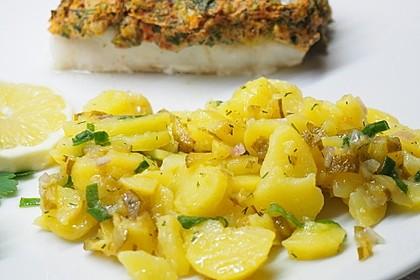 Omas echter Berliner Kartoffelsalat 1