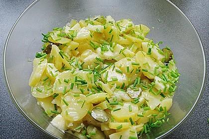 Omas echter Berliner Kartoffelsalat 9