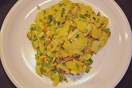 Omas echter Berliner Kartoffelsalat 34
