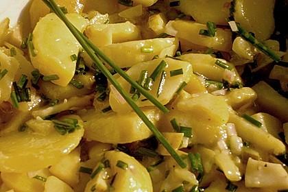 Omas echter Berliner Kartoffelsalat 38