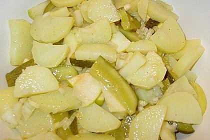 Omas echter Berliner Kartoffelsalat 89