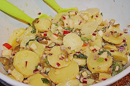 Omas echter Berliner Kartoffelsalat 37