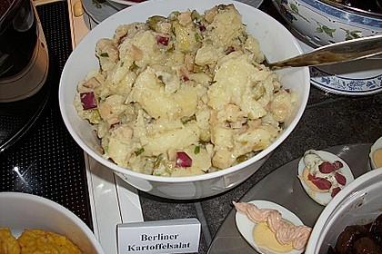 Omas echter Berliner Kartoffelsalat 103