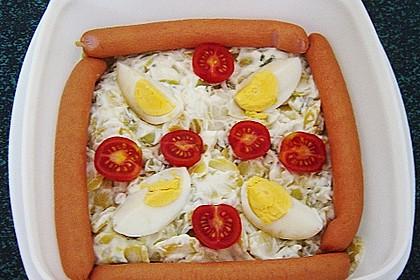 Omas echter Berliner Kartoffelsalat 107