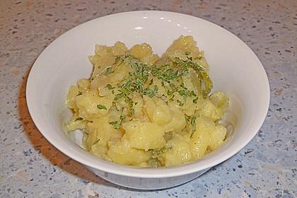 Omas echter Berliner Kartoffelsalat 82