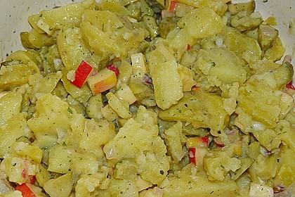 Omas echter Berliner Kartoffelsalat 74