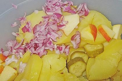 Omas echter Berliner Kartoffelsalat 115