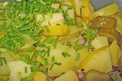 Omas echter Berliner Kartoffelsalat 80