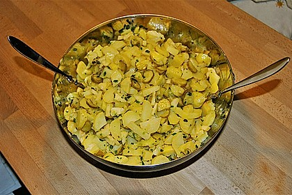 Omas echter Berliner Kartoffelsalat 49
